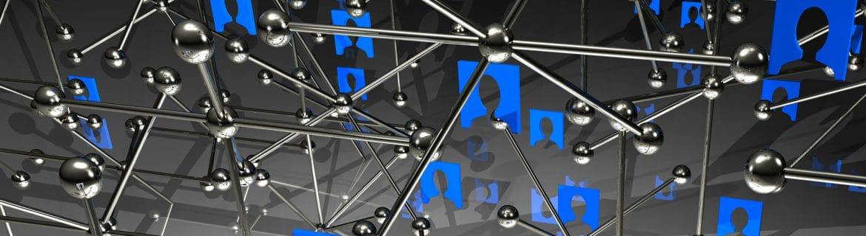 Reseaux sociaux - Network